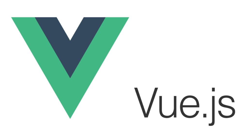 Vue.jsキービジュアル